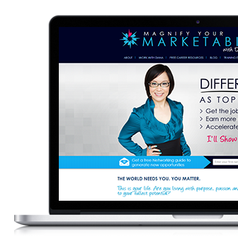 Magnify Your Marketability