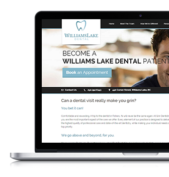 Williams Lake Dental